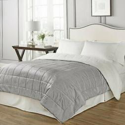Eiffel Quilted Warming Technology Blanket by Beautyrest