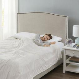Beautyrest Electric Micro Fleece Heated Blanket