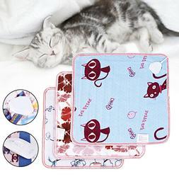 electric pet mat soft velvet fabric heater