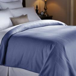 Sunbeam Fleece Electric Heated Blanket King Queen Full Twin