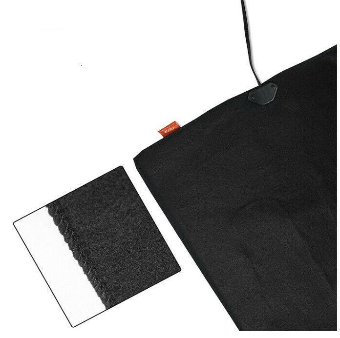 Sojoy 12V Blanket Heated Car Truck Hi/Low Controller