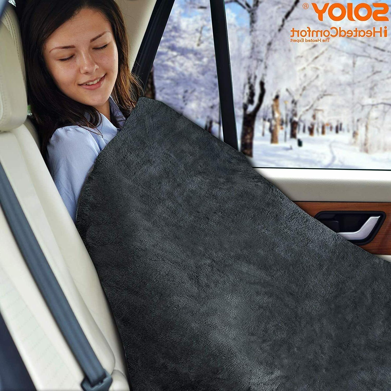 Car Blanket Hi/Low