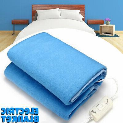 140x110CM Twin Warm Cozy Mattress Bedding Cover