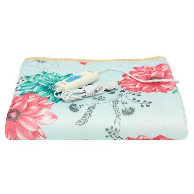 150x65CM 220V Floral Cotton Bedroom Mattress