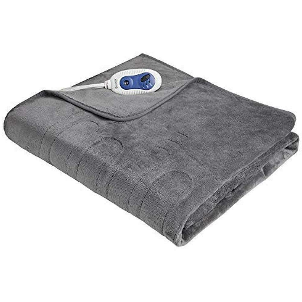 Beautyrest - Heated Foot Pocket