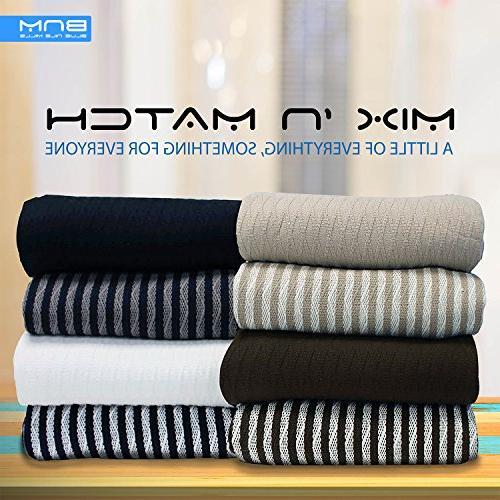 Throw Blanket, in Cozy - Perfect for Bed,