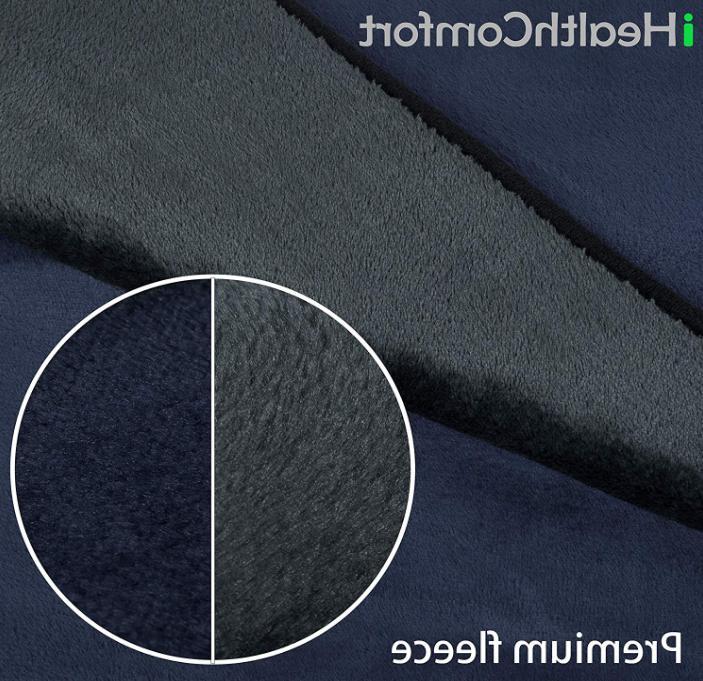iHealthComfort Blanket Time Control