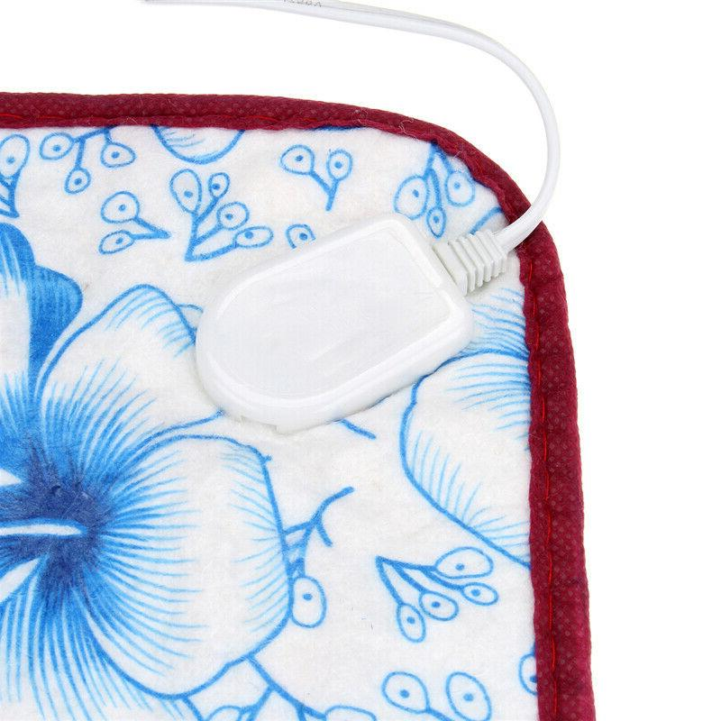 Electric Pet Mat Mode Blanket Heater Soft Pad
