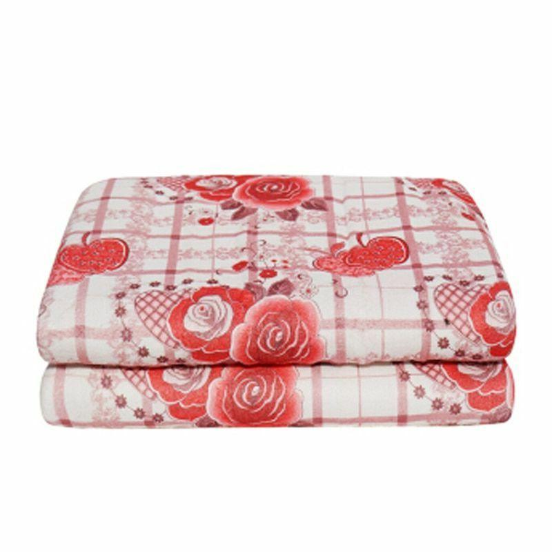 Electric Heated Blanket 220v Warm Winter Comfortable Heater