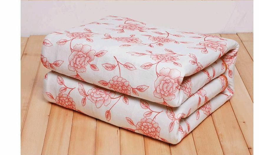 Electric Heated Blanket 220v Comfortable Heater