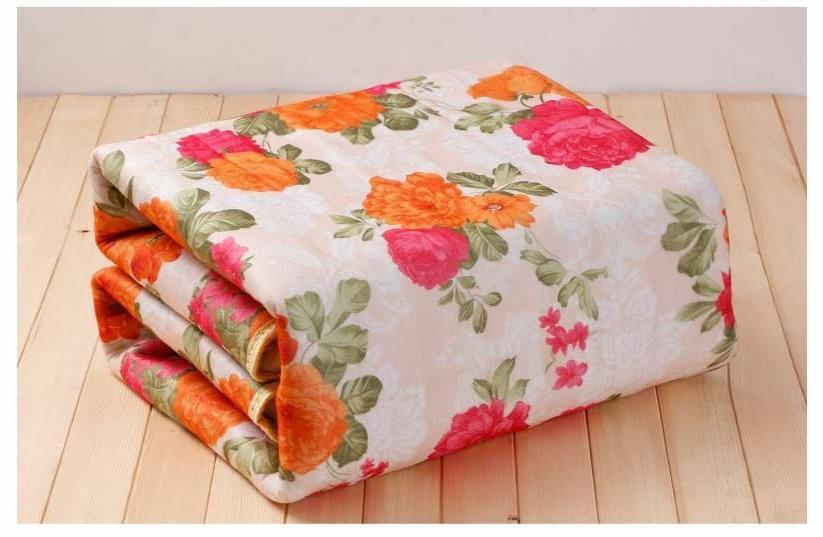 Electric 220v Winter Soft Comfortable Heater Blankets