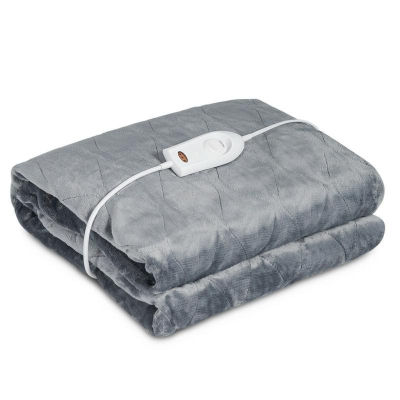 Flannel Blanket Throw Settings