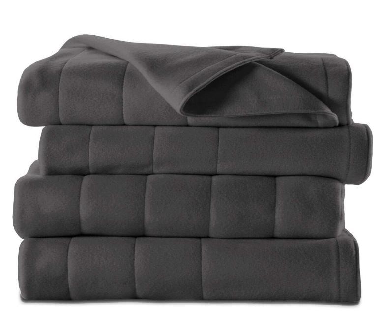 Heated Blanket Electric Twin NEW