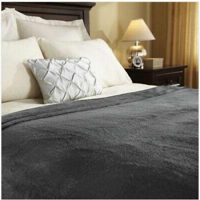 New Heated Blanket Settings Multiple