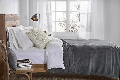 New Electric Blanket with Settings Multiple Sizes