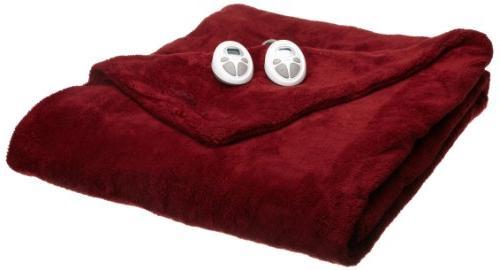 lofttech heated blanket
