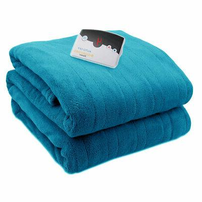Biddeford Blanket Assorted Sizes & Colors