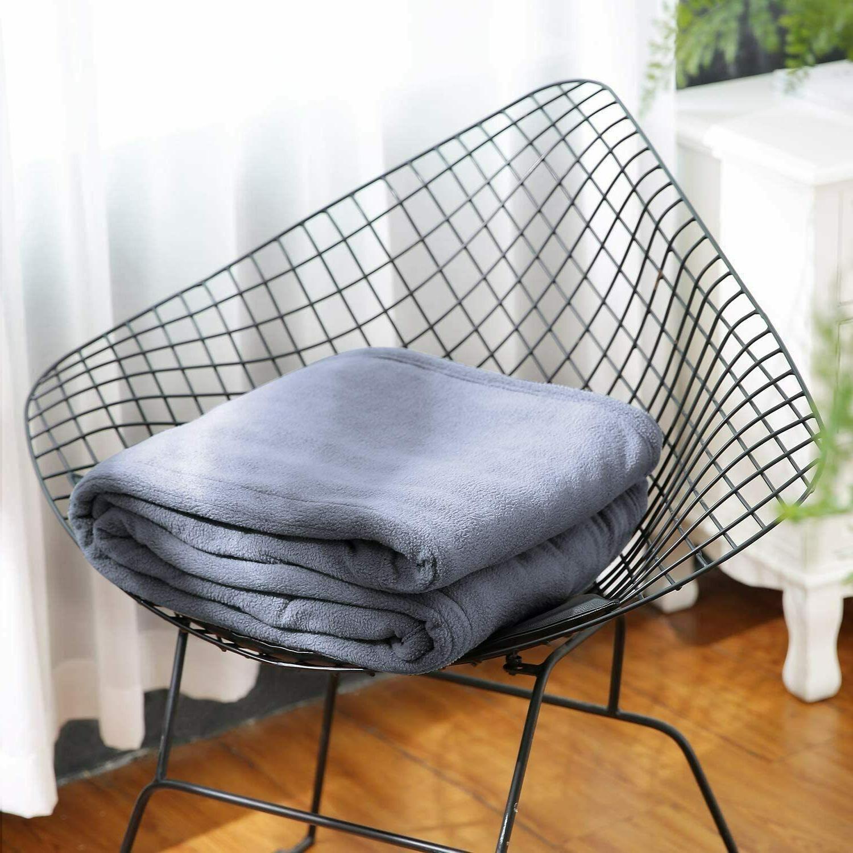 MaxKare Heated Blanket HLB-TF