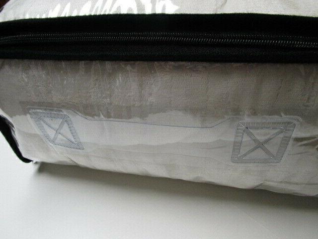 SensorPEDIC QUEEN Blanket Ivory NEW