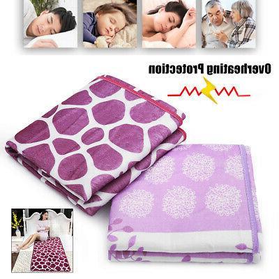Single Electric Blanket Warmer **1~