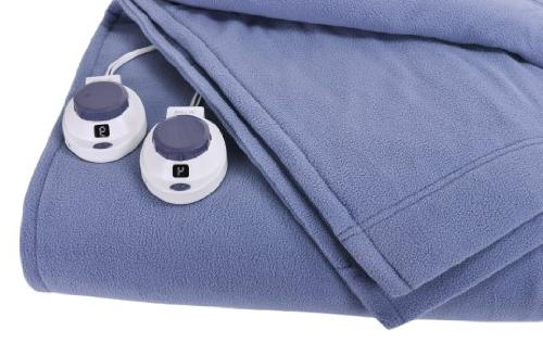 Soft Electric Blanket