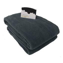 Biddeford Luxurious Microplush Heated Electric Blanket King