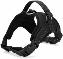 Lymenden No Pull Dog Vest Harness, Reflective Dog Body Padde