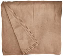 Sunbeam Heated Blanket | 10 Heat Settings, Quilted Fleece, A